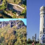 atrakcje-kotliny-klodzkiej - obóz