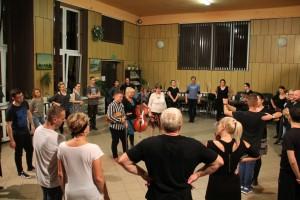 Warsztaty taneczne w Piątnicy 2